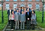 Chinese delegatie
