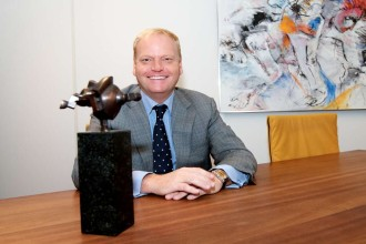 E. Faassen wethouder