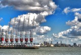 Kranen_Haven_Rotterdam