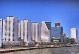 Rotterdam Maasboulevard 01