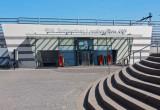 Rotterdam Station Lombardijen