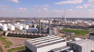 Luchtfotografie 5 industrial